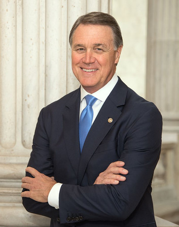 David Perdue Built His Career Outsourcing American Jobs to China