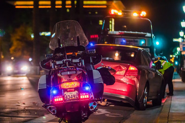 Research: Rideshare Companies Are Reducing Drunken Driving & Car Accidents