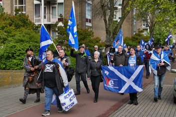 Pro-Independence Parties Win Scottish Elections as Brexit Tanks the UK's Economy