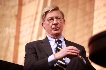 """Conservative Icon George Will: Republicans are """"Frightened"""" of Their Own Voters"""