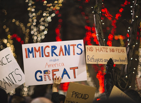 Why America Needs More Immigrants, Not Less