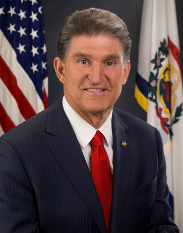 Joe Manchin's Career Vs. Country Moment Will Come With the Infrastructure Legislation