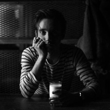 New Music Friday - Rosborough