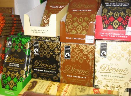 Fair Trade Chocolate This Easter