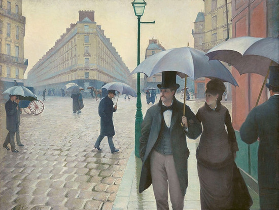 Paris-street-rainy-day-gustave caillebotte