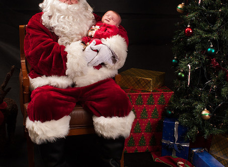 New Research Determines Age When Children Stop Believing in Santa