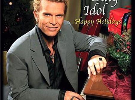 Christmas Albums the World Didn't Need