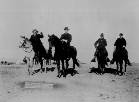 America's Old West Vol. 2
