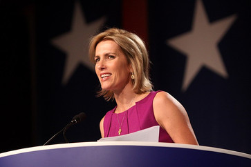 Laura Ingraham's Xenophobic and Racist Rant Captures the Fears of Fox News Viewers and Trump Vot