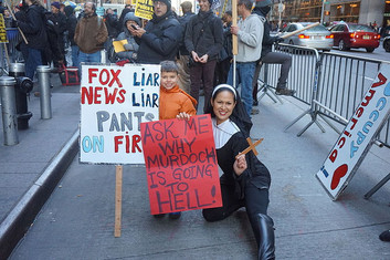 Fox News Crosses Ethical Lines & Becomes Major Financial Sponsor of CPAC