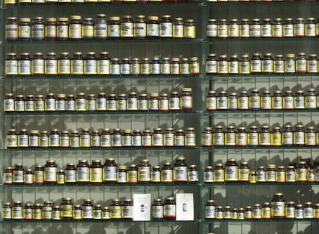 America Needs More Regulation of Dietary Supplements