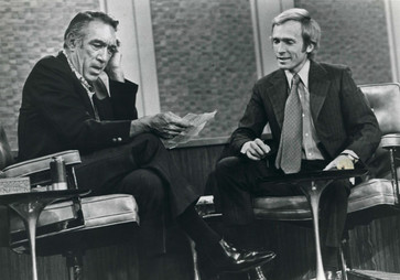 Stuck in the House This Weekend: This Dick Cavett Interview Series on Youtube is Amazing