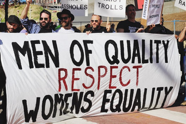 New Survey Shows That Anti-Abortion Voters are Also More Opposed to Gender Equality