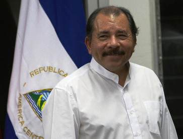 Ortega Hangs on to Power in Nicaragua Through Fear and Repression