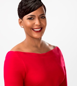 Kamala Harris is Still the Favorite, But Keisha Lance Bottoms is Rising Fast on Biden's VP List