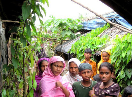 The International Court of Justice Orders Protections for the Rohingya People of Myanmar