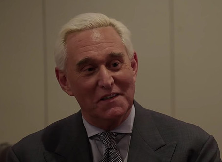 Roger Stone & How Trump's Corruption Undermines the Rule of Law & Threatens our Republic