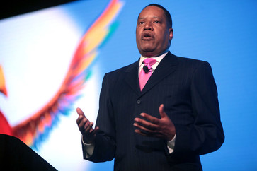 What California's Larry Elder Proves About the Post-Trump Republican Party