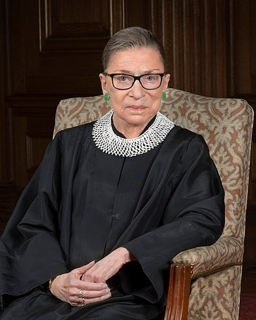 "Our Greatest ""Warrior for Gender Equality"" Passes; RIP RBG, America Will Miss You"
