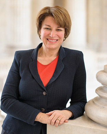 Sen. Amy Klobuchar Shines in Atlanta Debate