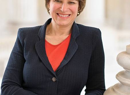 Amy Klobuchar Shines at NH Debate & What it Might Mean For the Nomination Process