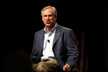 Not Content With Abusing Women & Voters, TX Gov Abbott Now Turns his Sights on Transgender Kids