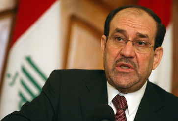 Former Iraqi Prime Minister Nuri al-Maliki is Running Again. Electing Him Would be a Terrible Idea