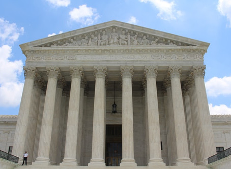 Supreme Court Rules that Jury Verdicts in Criminal Cases Must be Unanimous