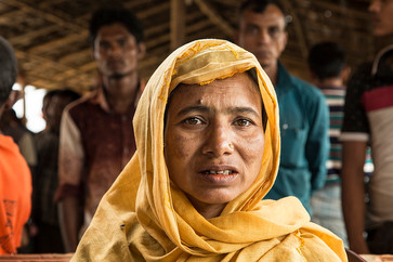 Myanmar Military Should be Held Accountable For Their Genocide Against the Rohingya, But Probably Wo