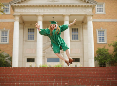 30 Pointers on How to Succeed in College