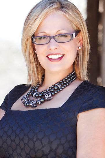 Congresswoman Kyrsten Sinema Has a Chance to Become Arizona's First Female Senator