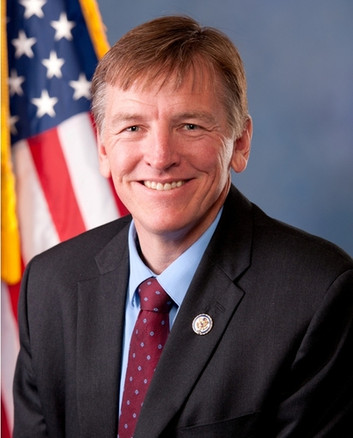 """GOP Reps Gosar and Greene form """"Stupid White Folks"""" Caucus in the House of Representatives"""