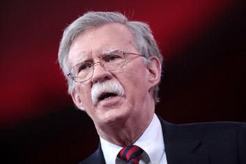 Bolton Named National Security Adviser