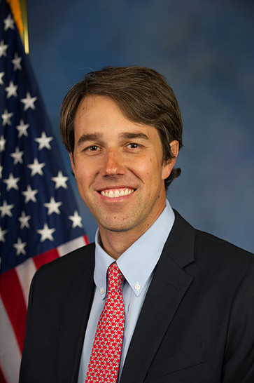 Beto O'Rourke Just Might be the Brainy, Genial, and Compassionate Leader America Needs
