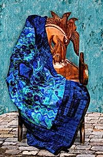 Guatemalan Throw Blanket