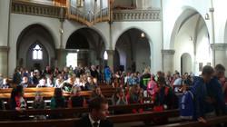 Kirche Buldern