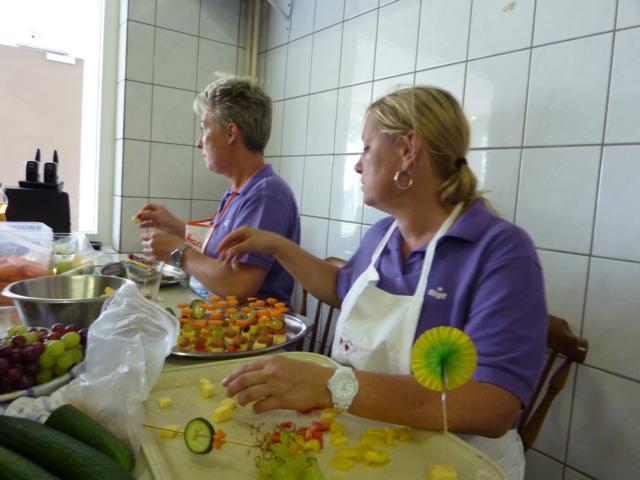 Anja & Birgit