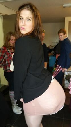 Kim Kardashian ;)
