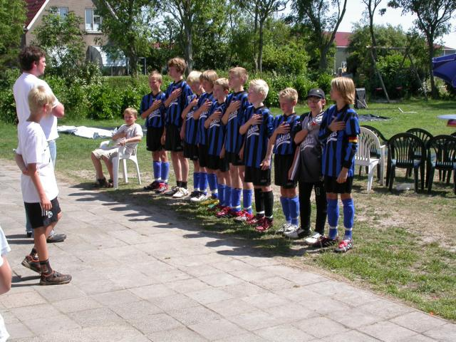 Ameland-Cup