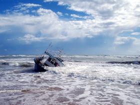 South Carolina Boat Wreck Attorney
