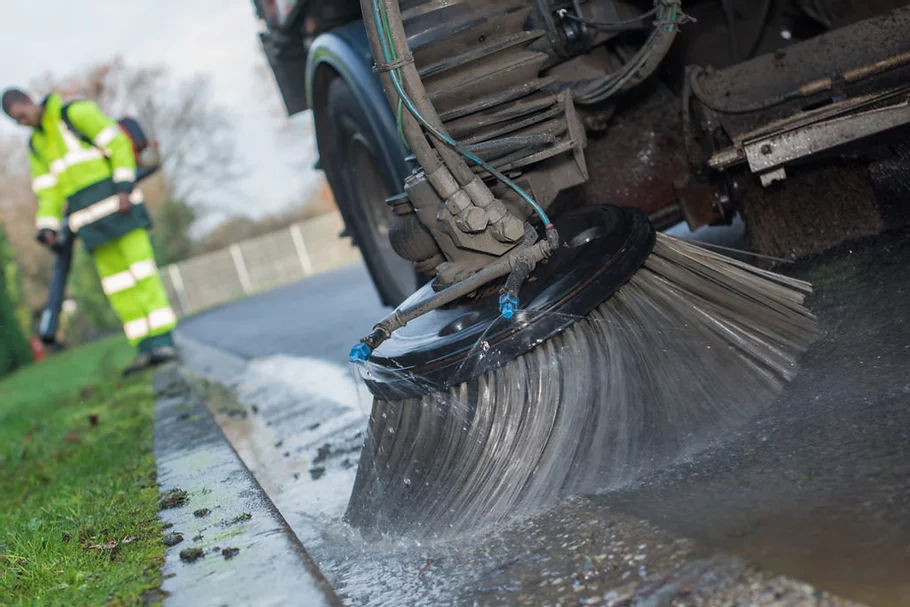 pulizia stradale comuni ArgoPro