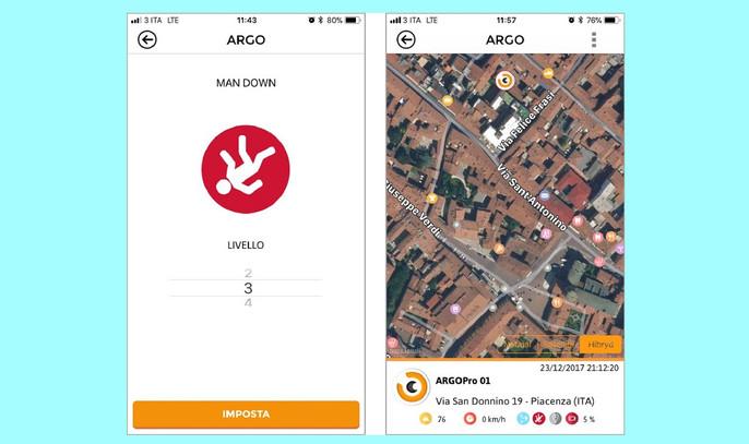 ArgoPro: due importanti aggiornamenti nelle funzioni di sicurezza