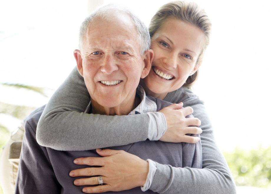 Argo migliora la vita degli anziani