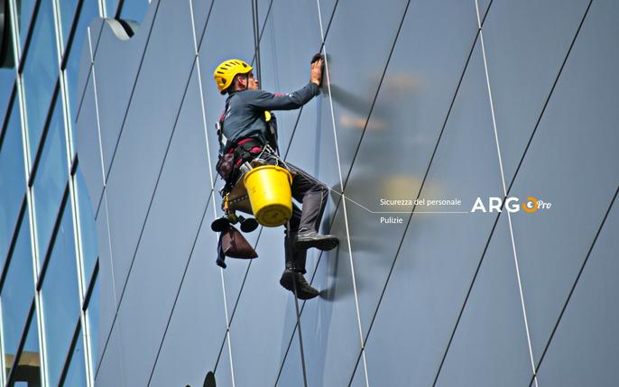 Come ottenere lo sconto del tasso INAIL con ArgoPro