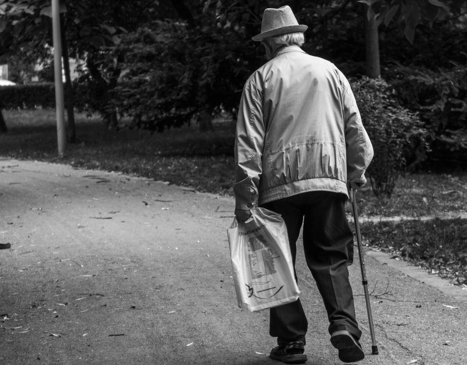Mai più soli con Argo Anziani