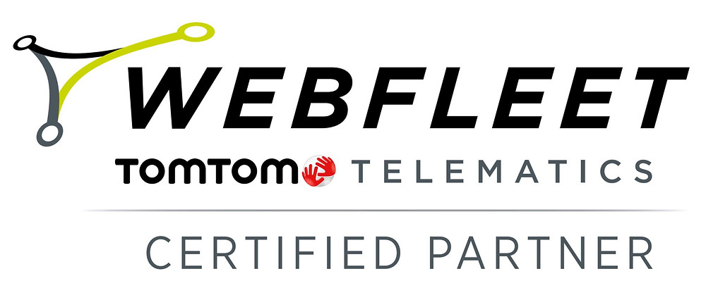 TomTom Telematic certified partner