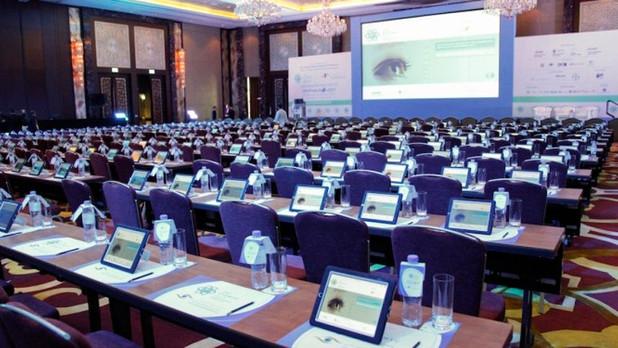 Congressi medici: come gestire personale e apparecchiature degli sponsor