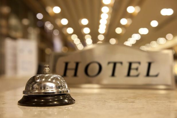 Un localizzatore satellitare per gli ospiti: l'offerta del gruppo alberghiero conquista i clienti