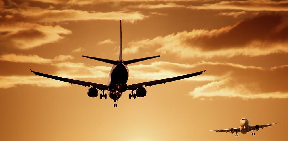 aerei, corporate travel