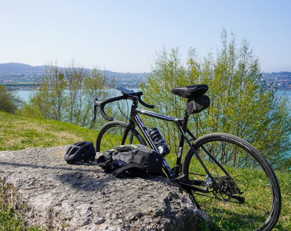 Antifurto satellitare bicicletta ArgoPro